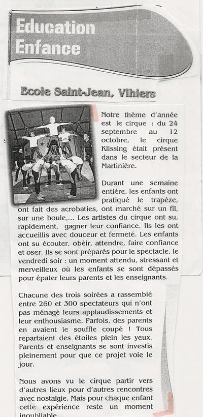 presse-cirque-saint-jean-vihiers-klising-achille